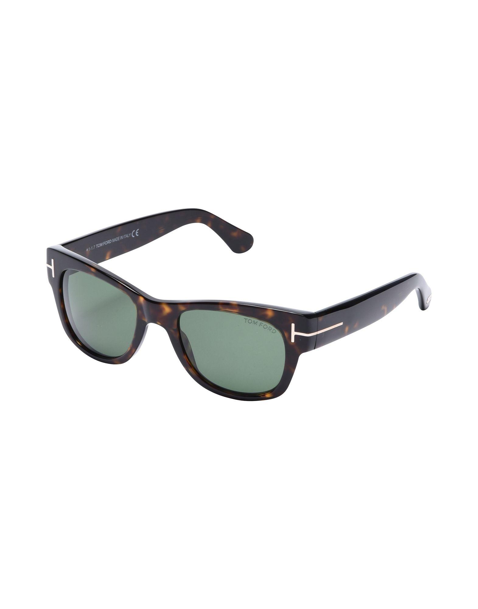 TOM FORD Солнечные очки tom ford пальто