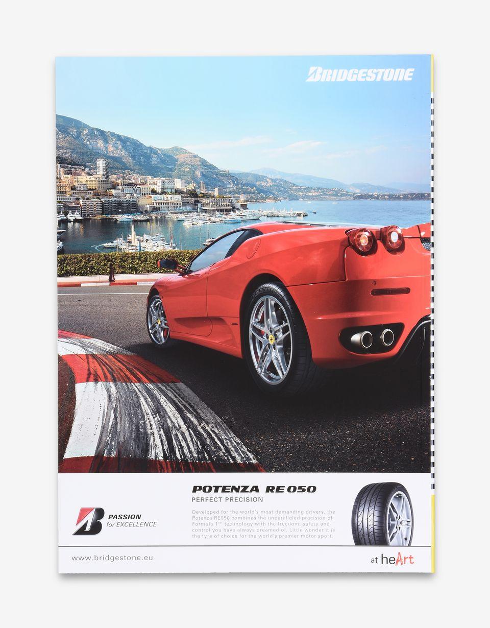 Scuderia Ferrari Online Store - Annuario Ferrari 2008 - Annuari