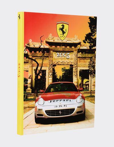 Annuario Ferrari 2005