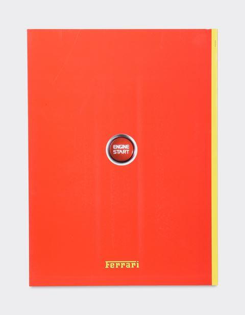Scuderia Ferrari Online Store - Annuario Ferrari 2005 -