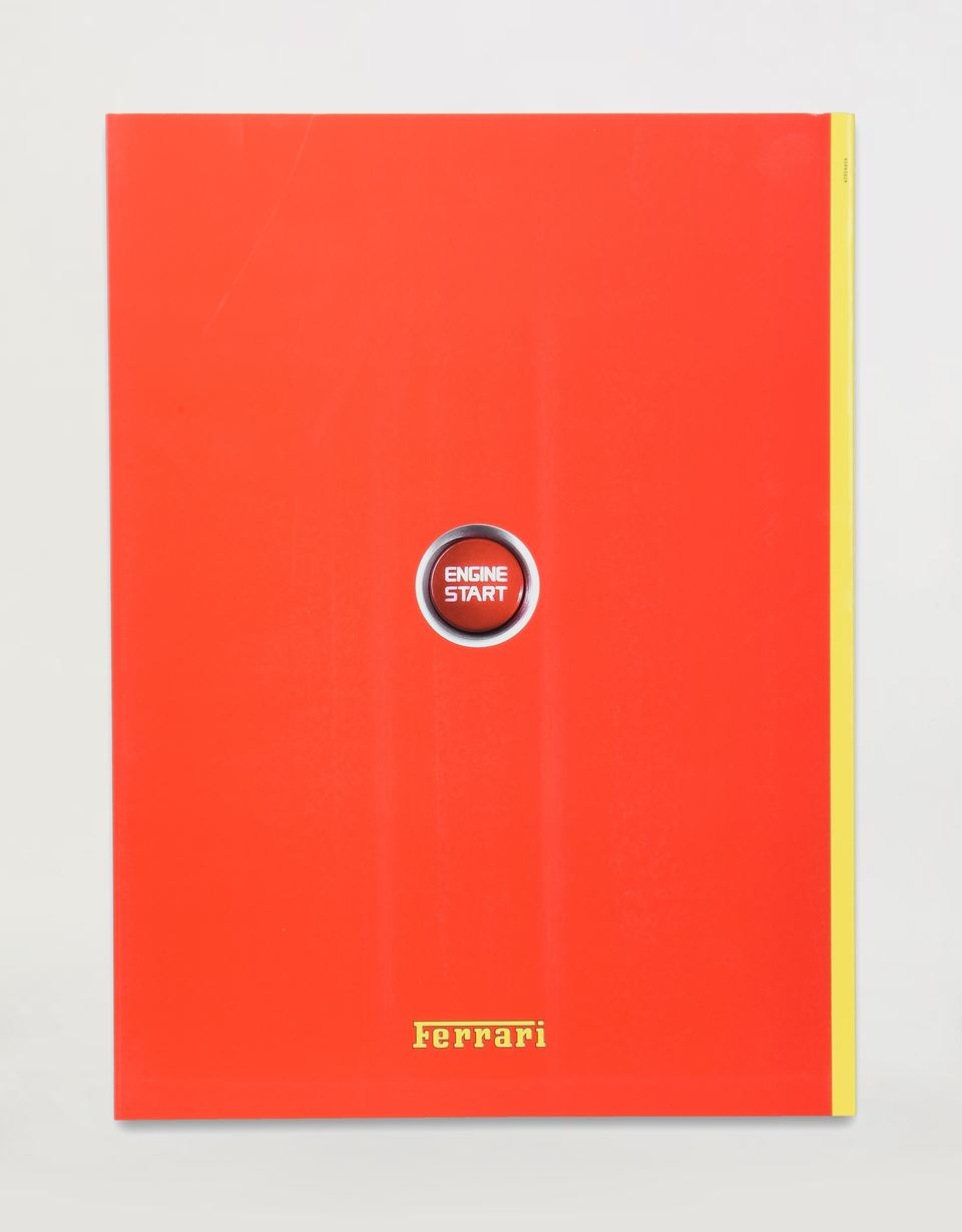 Scuderia Ferrari Online Store - Ferrari 2005 Yearbook - Yearbooks