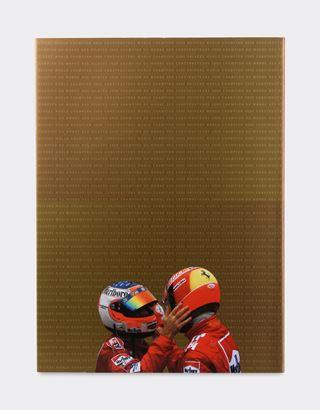Scuderia Ferrari Online Store - Ferrari 2000 Yearbook -