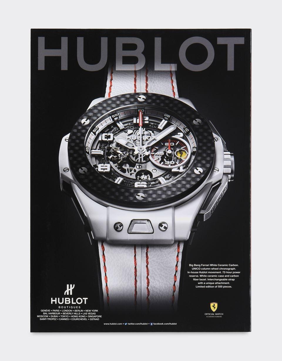Scuderia Ferrari Online Store - Ferrari 2014 Yearbook -