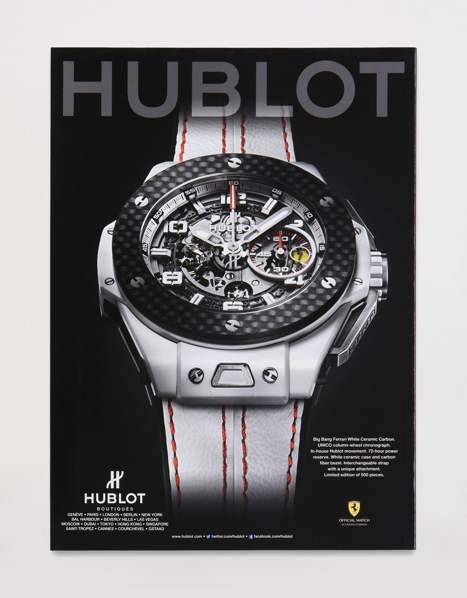 Scuderia Ferrari Online Store - Ferrari-Jahrbuch 2014 - Jahrbücher
