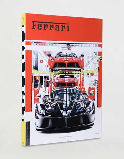 The Official Ferrari Magazine número 23 - Anuario 2013