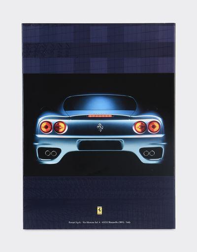 Scuderia Ferrari Online Store - Album Ferrari 1999 - Albums de l'année