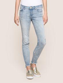 ARMANI EXCHANGE Jeans skinny [*** pickupInStoreShipping_info ***] f