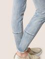 ARMANI EXCHANGE Skinny jeans Woman b