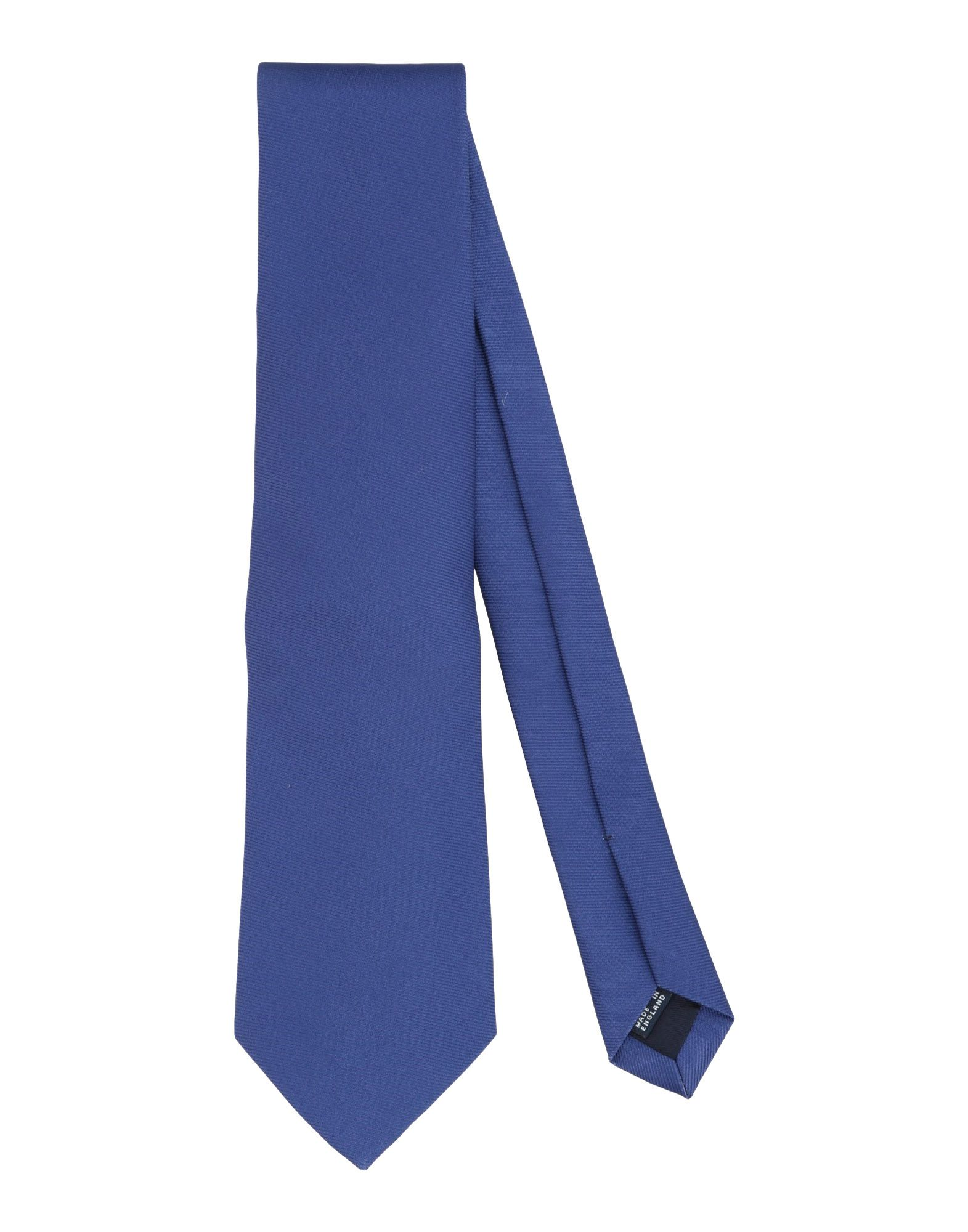 EMMA WILLIS Tie in Blue