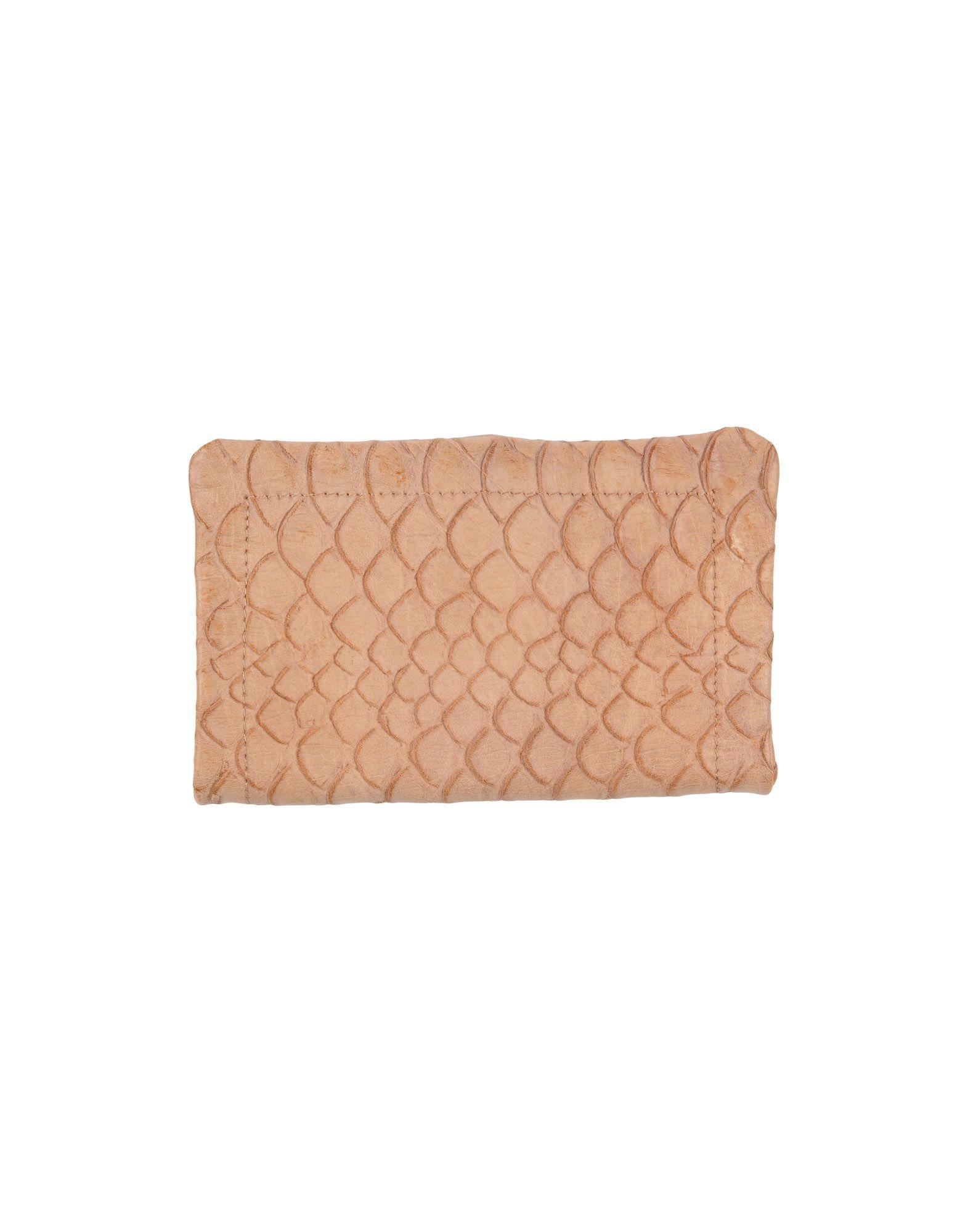 《送料無料》CORSIA レディース 財布 サンド 革