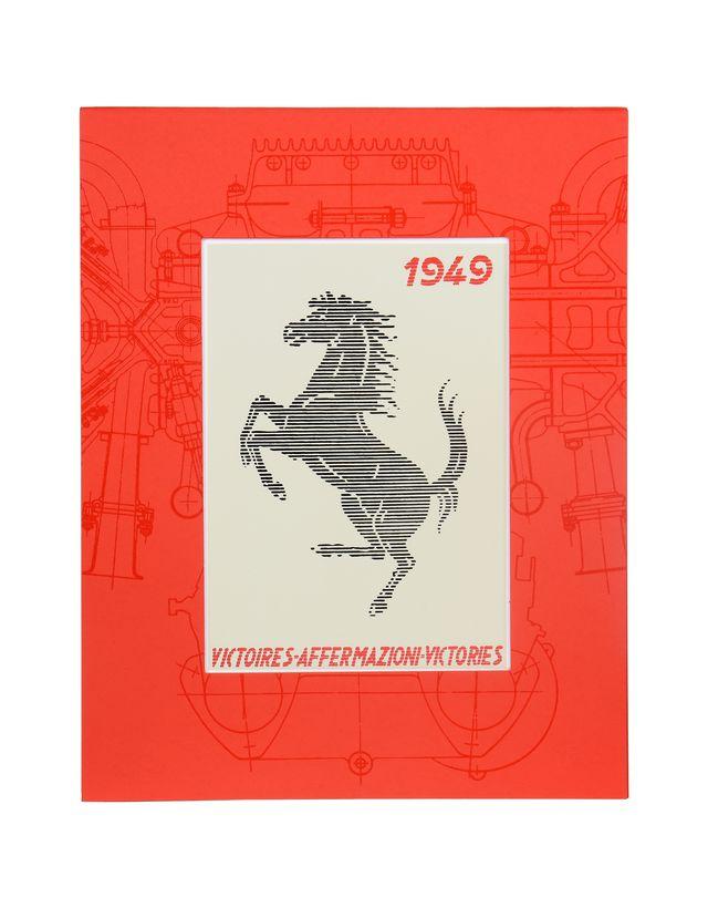 Scuderia Ferrari Online Store - Vintage Ferrari prints - Posters & Prints