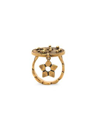 Coins ring