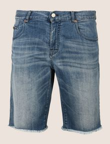ARMANI EXCHANGE Denim-Shorts Herren r