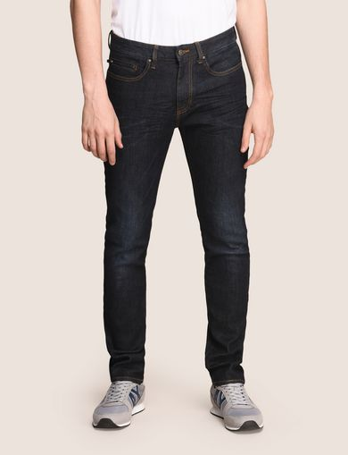 ARMANI EXCHANGE Tapered Jean Man F