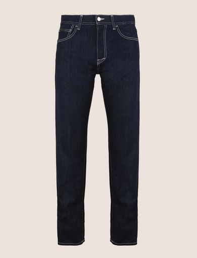 ARMANI EXCHANGE STRAIGHT FIT JEANS Herren R