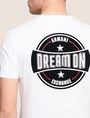 ARMANI EXCHANGE Graphic T-shirt Man b
