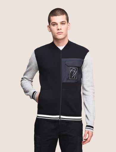 ARMANI EXCHANGE Cardigan Man F