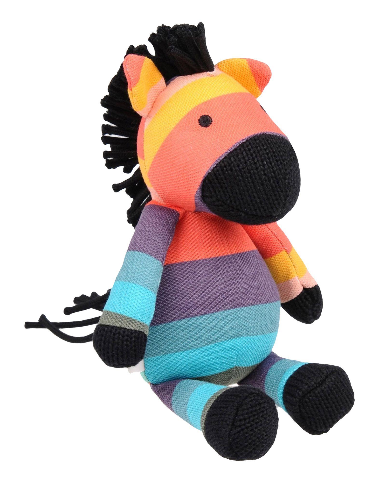 PAUL SMITH Куклы и мягкие игрушки smith