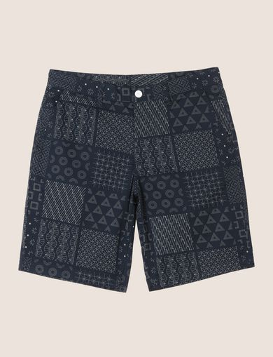 ARMANI EXCHANGE Shorts Man R