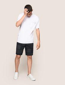 ARMANI EXCHANGE Shorts Man d