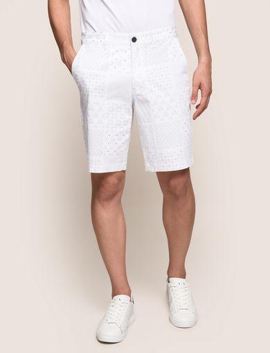 ARMANI EXCHANGE Shorts Man F