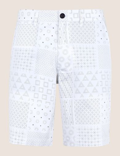 ARMANI EXCHANGE Shorts Man R