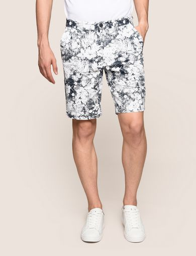 ARMANI EXCHANGE Shorts Herren F