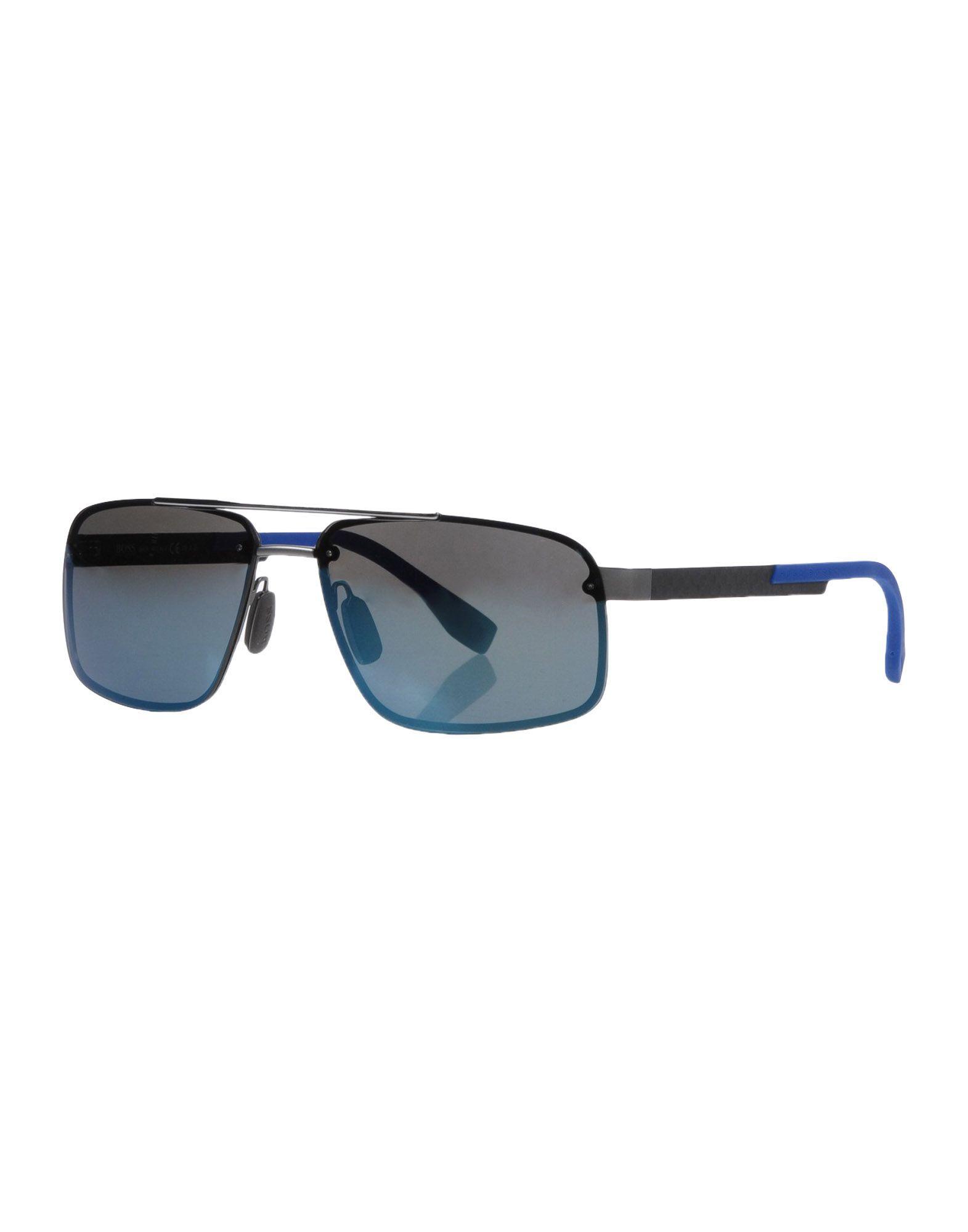 BOSS BLACK Солнечные очки солцезащитные очки