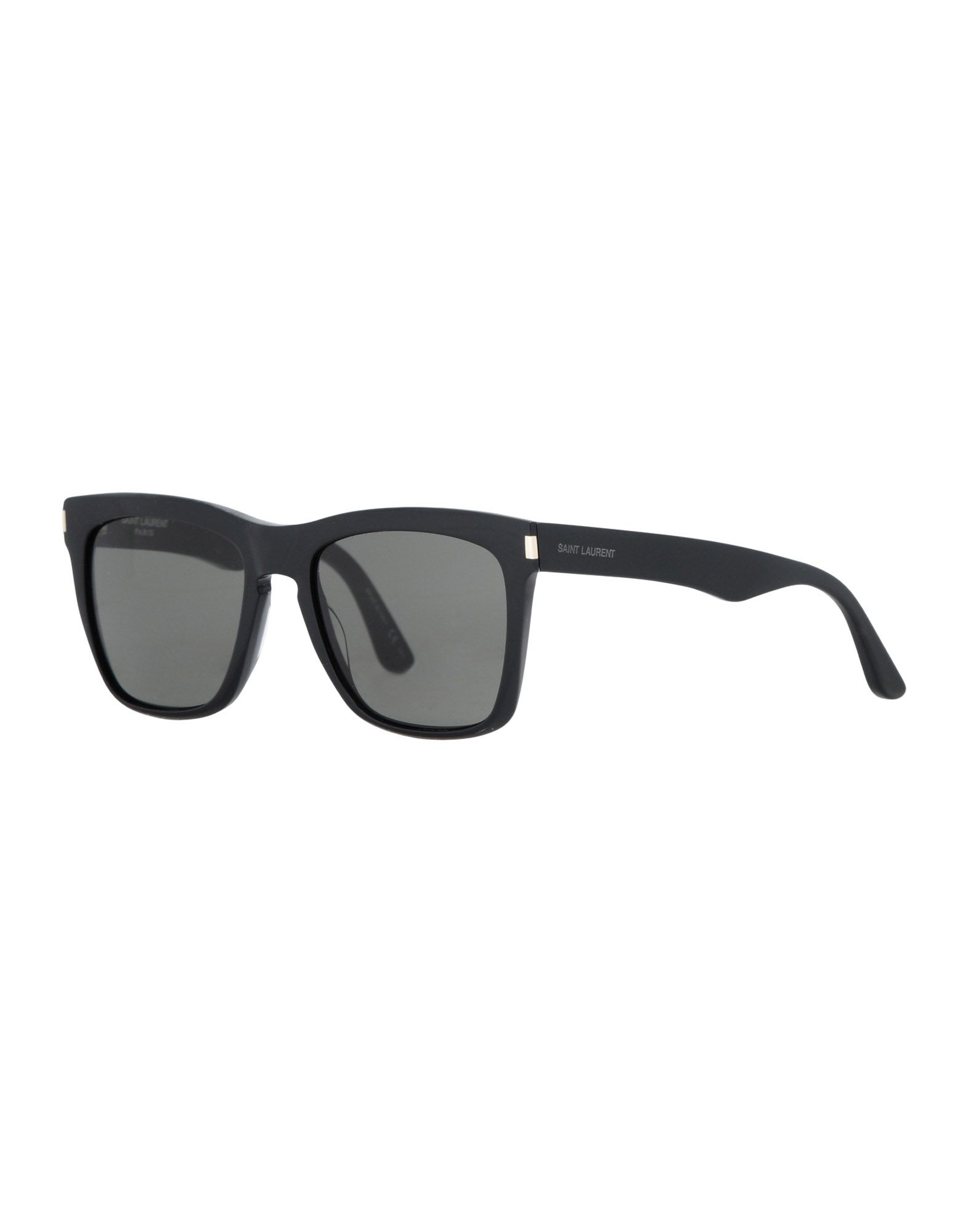 SAINT LAURENT Солнечные очки солцезащитные очки