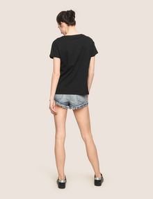 ARMANI EXCHANGE T-Shirt mit Grafik Damen e