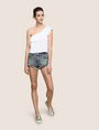 ARMANI EXCHANGE Basic-Top Damen d