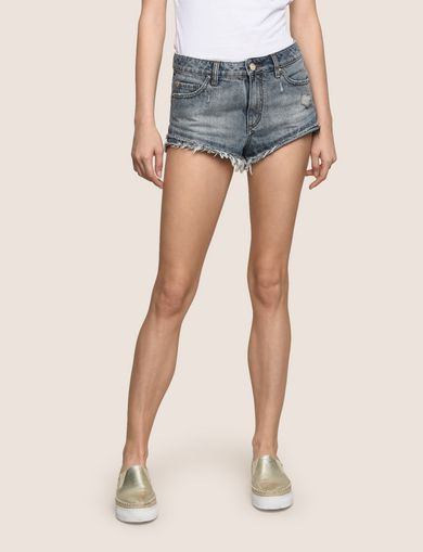 ARMANI EXCHANGE Shorts Damen F