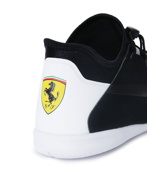 Scuderia Ferrari Online Store - Scuderia Ferrari Cat Ignite shoes - Sneakers