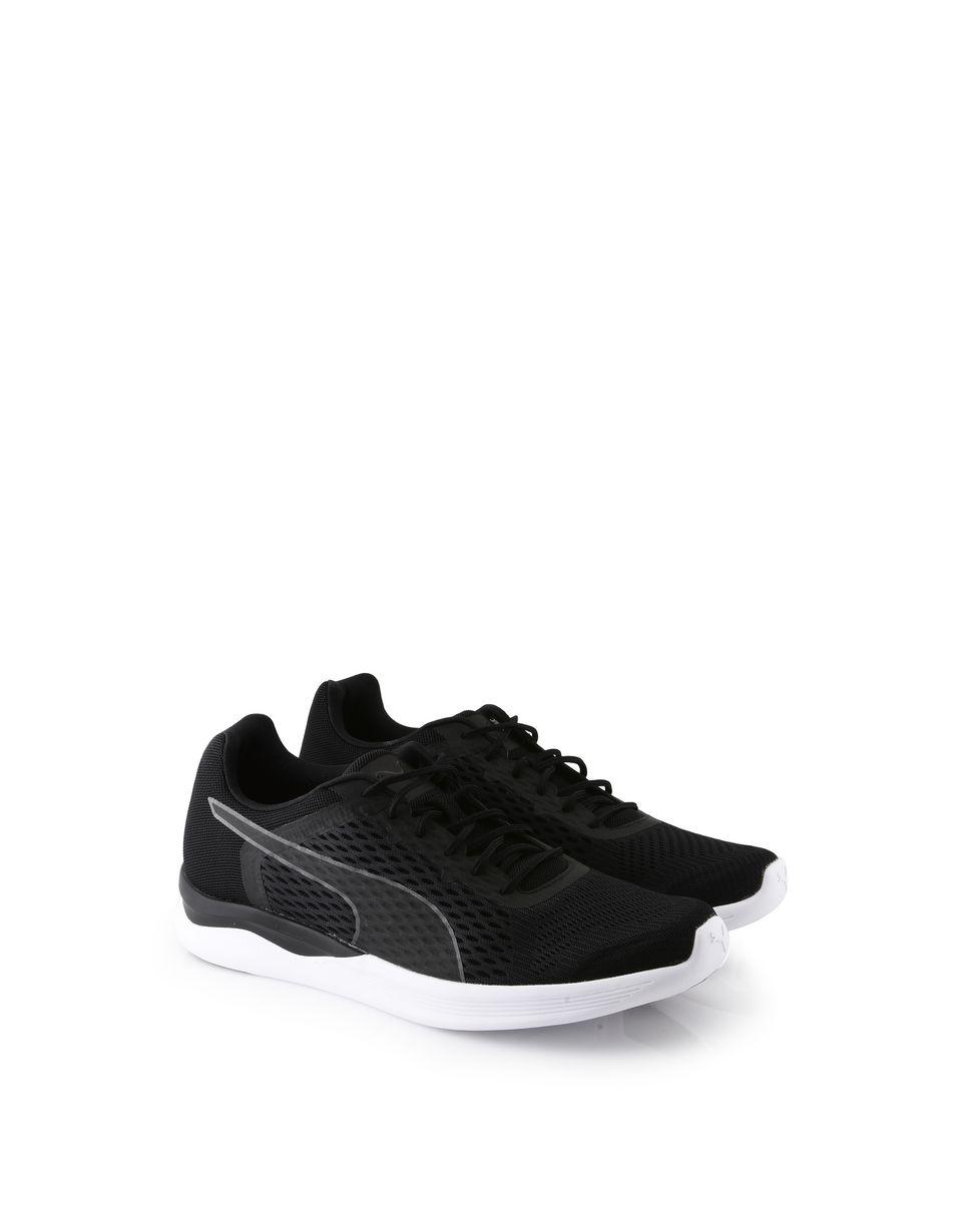 Scuderia Ferrari Online Store - Scuderia Ferrari Pitlane Night shoes - Sneakers