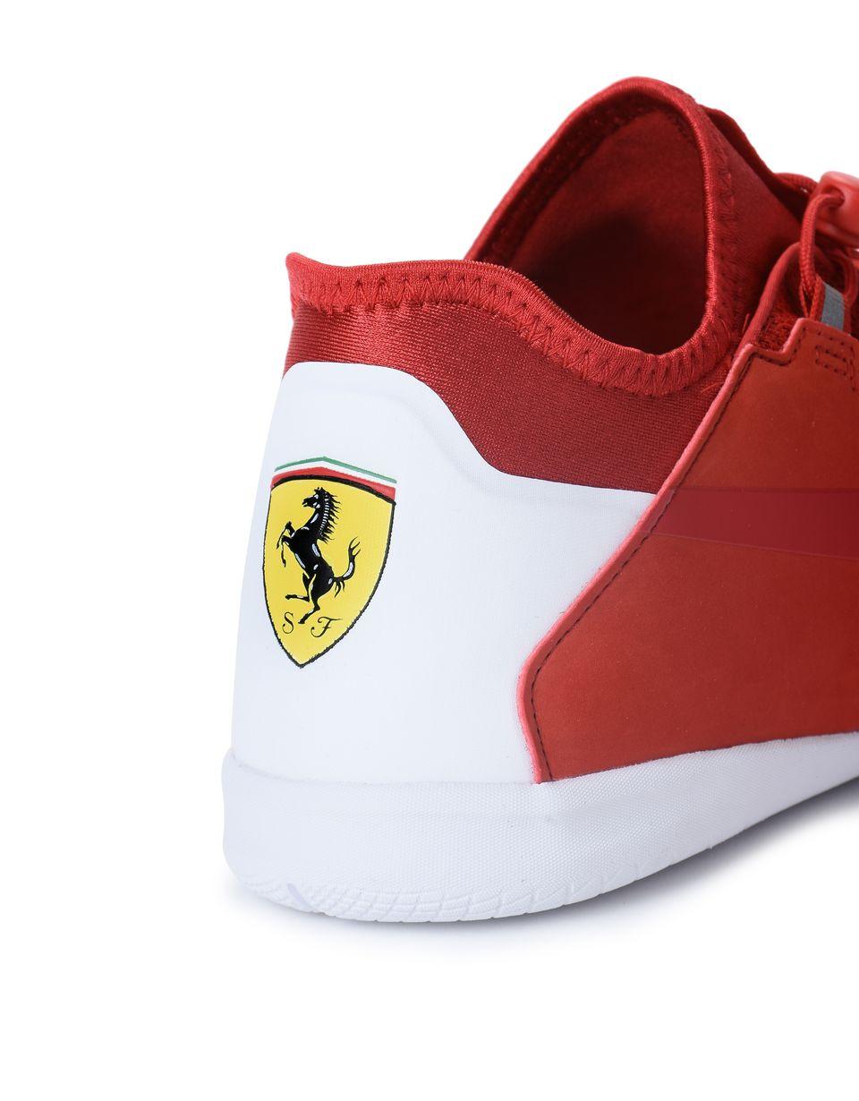 Scuderia Ferrari Online Store - シューズ Scuderia Ferrari Cat Ignite - スニーカー