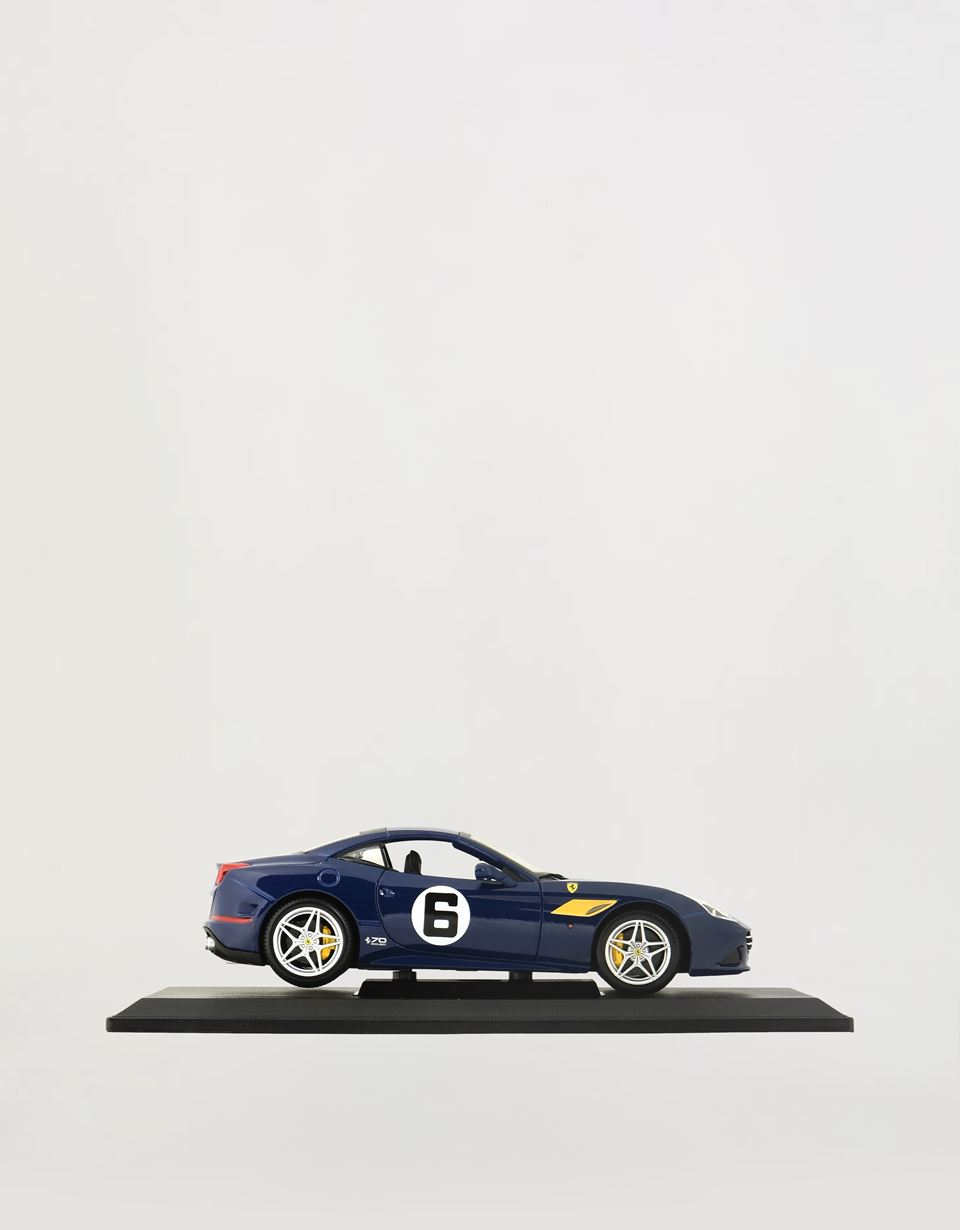 Scuderia Ferrari Online Store - Ferrari California T The Sunoco 1:18 scale model -
