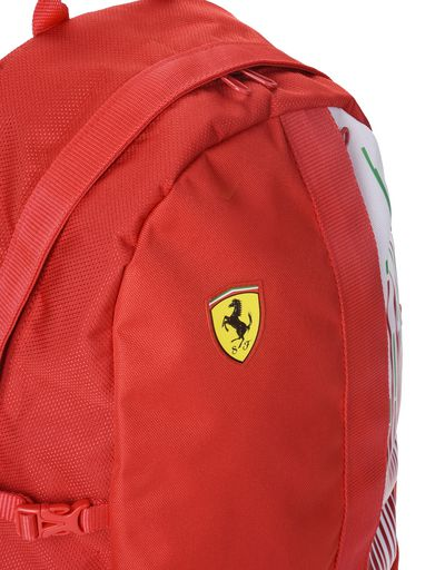Scuderia Ferrari Online Store - Replica Scuderia Ferrari backpack - Regular Rucksacks