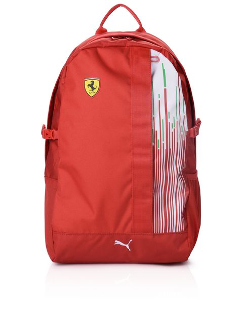 Replica Scuderia Ferrari backpack