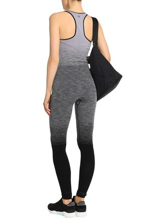 PEPPER & MAYNE Dégradé stretch jumpsuit