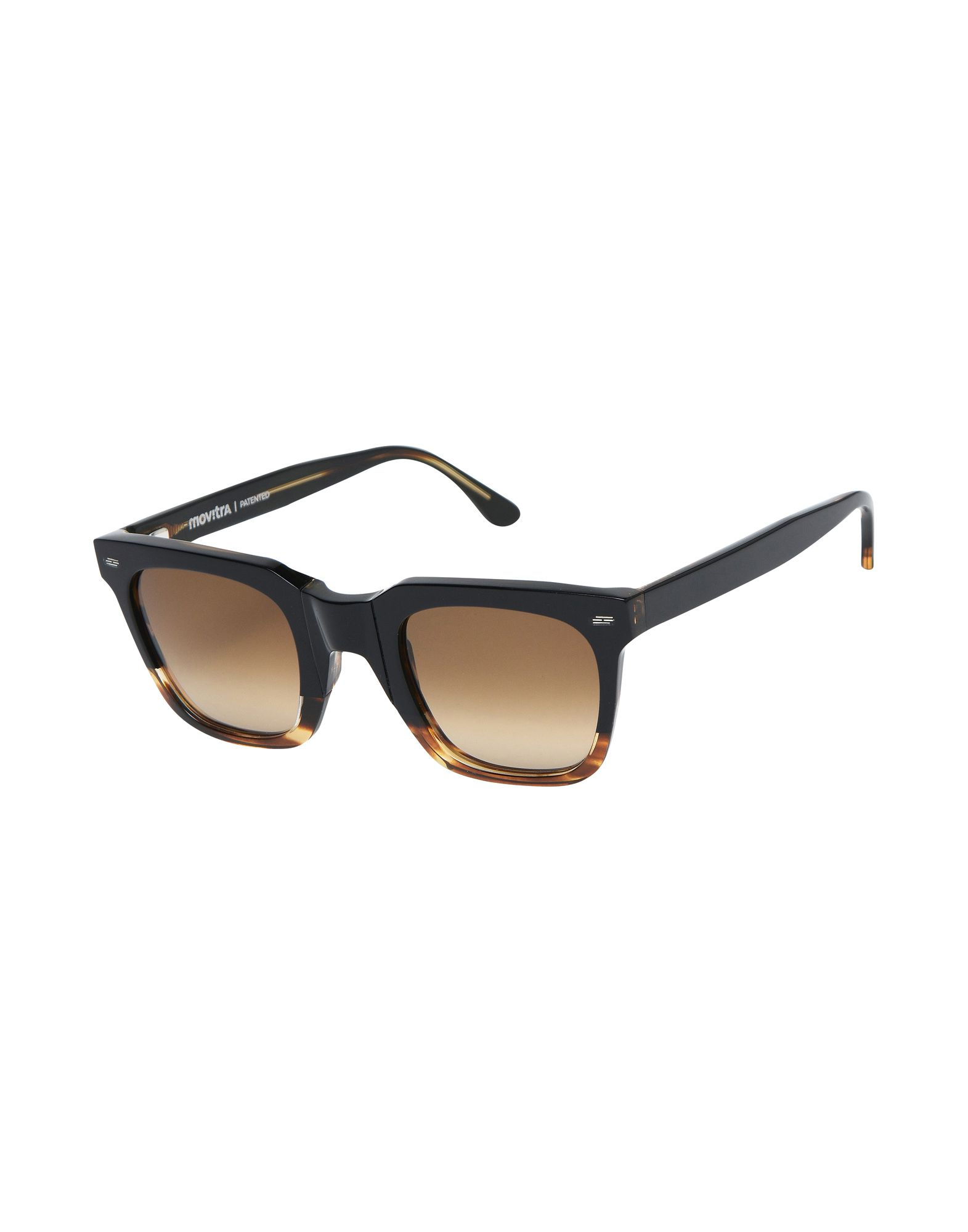 MOVITRA Sunglasses in Brown