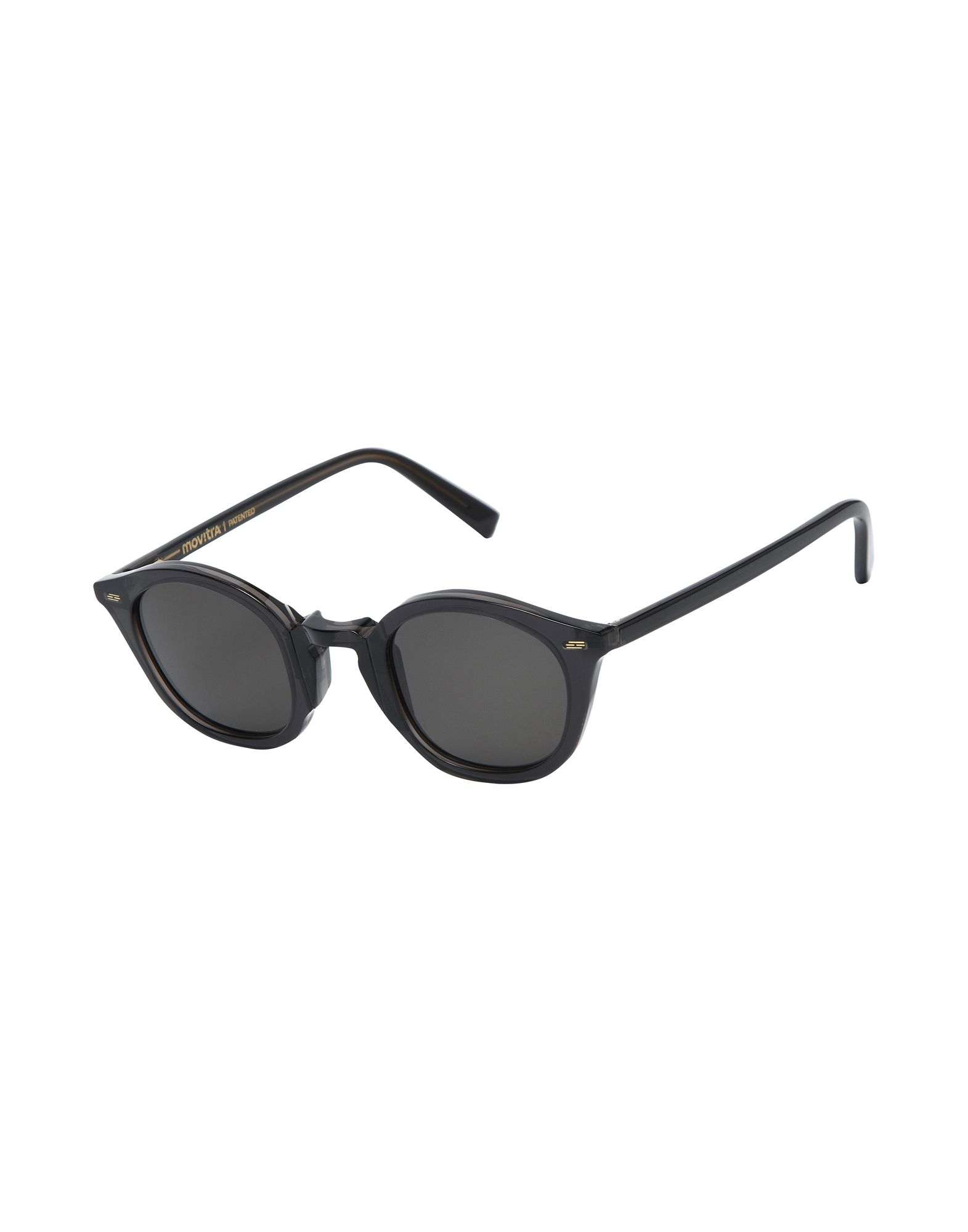 MOVITRA Sunglasses in Black