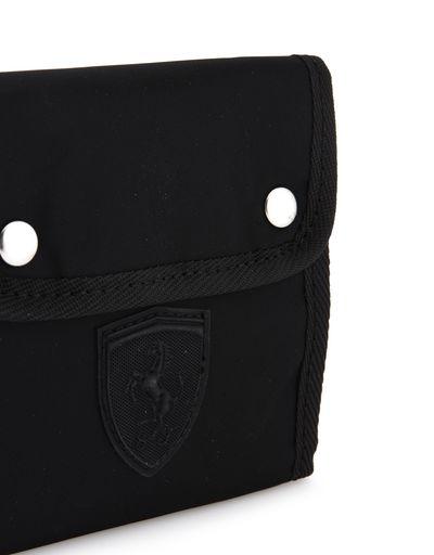 Scuderia Ferrari Online Store - Men's wallet - Horizontal with coin Wallets