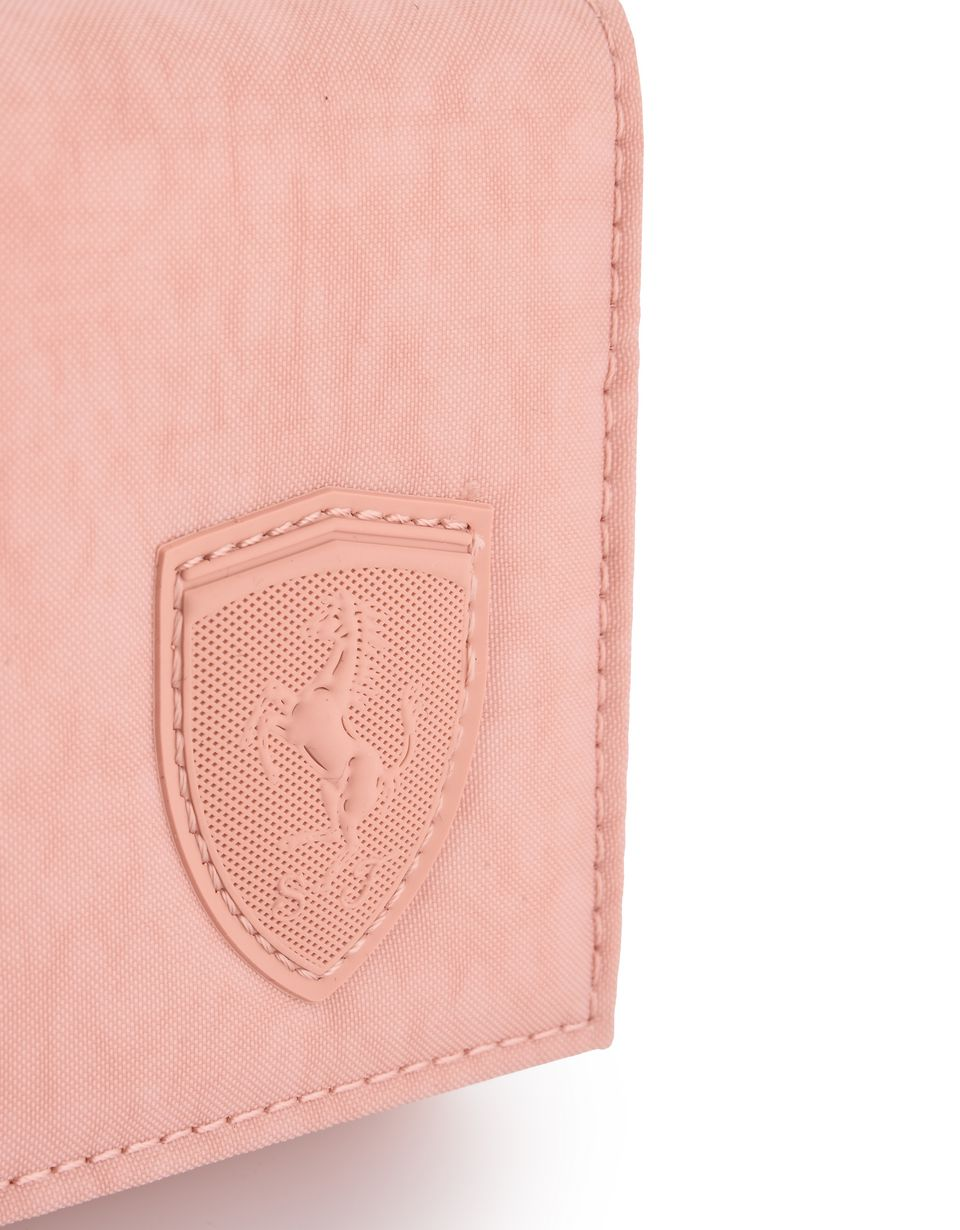 Scuderia Ferrari Online Store - Portafoglio donna - Horizontal with coin Wallets