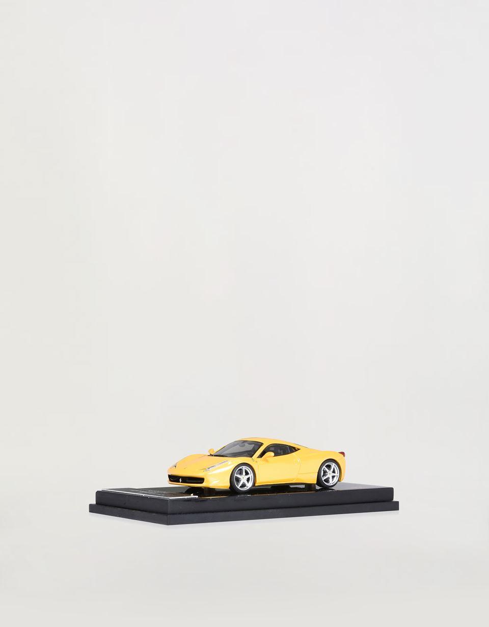 Scuderia Ferrari Online Store - Modellino Ferrari 458 Italia in scala 1:43 - Modellini Auto 1:43