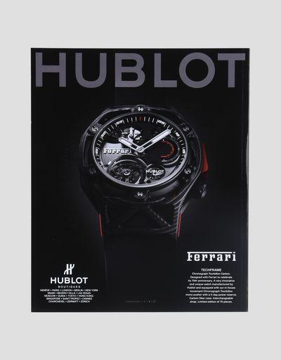 Scuderia Ferrari Online Store - Annuario Ferrari 2017 - Annuari