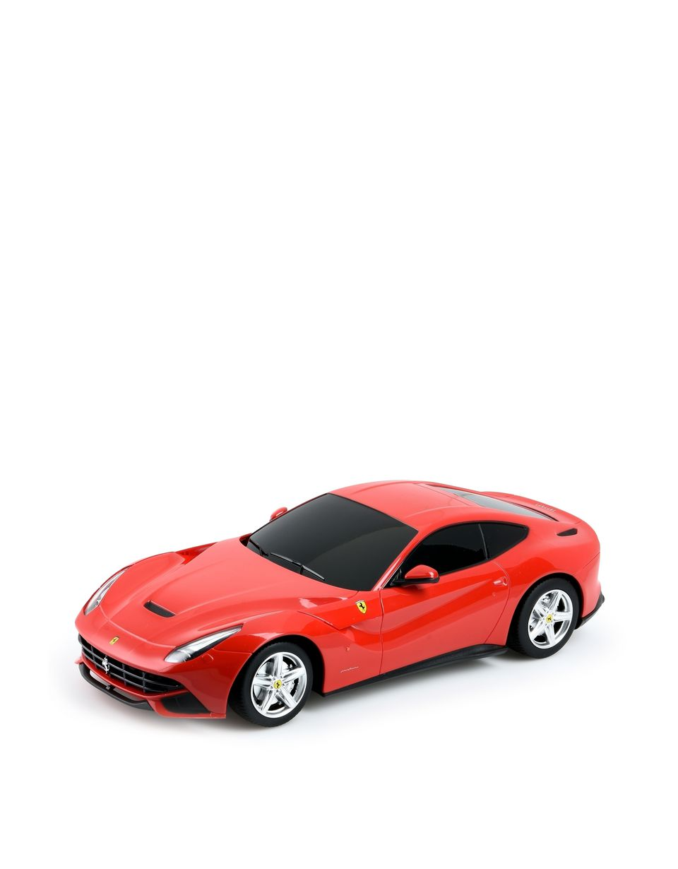 Scuderia Ferrari Online Store - F12berlinetta remote controlled 1:24 AM scale model - Radio Controlled Toys