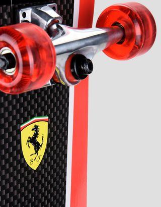 Scuderia Ferrari Online Store - Scuderia Ferrari street skateboard - Skateboards