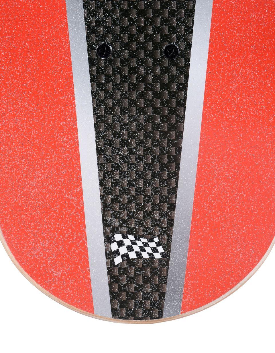 Scuderia Ferrari Online Store - Scuderia Ferrari-Skateboard für die Straße - Skateboards