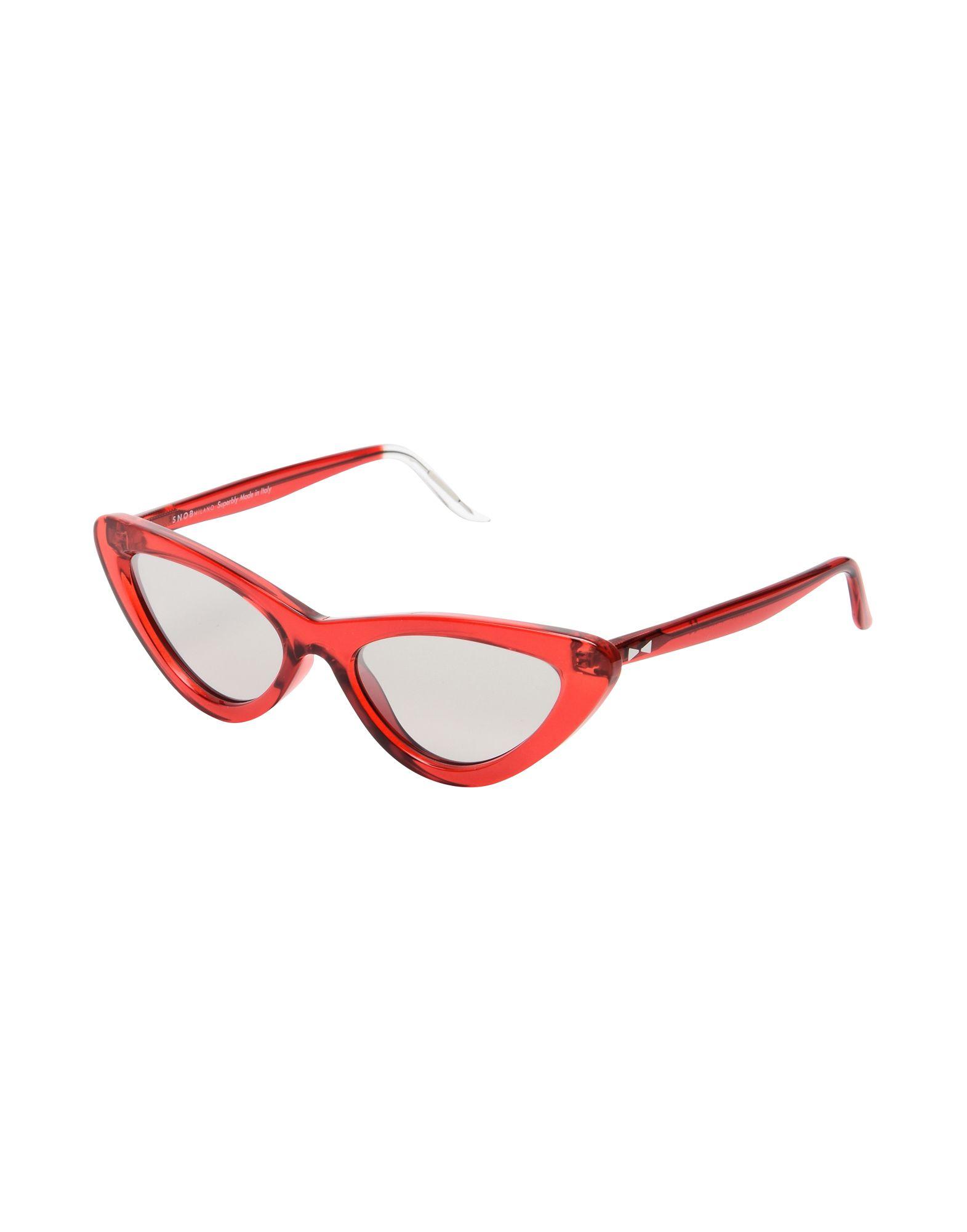 SNOB Milano Солнечные очки web eyewear солнечные очки