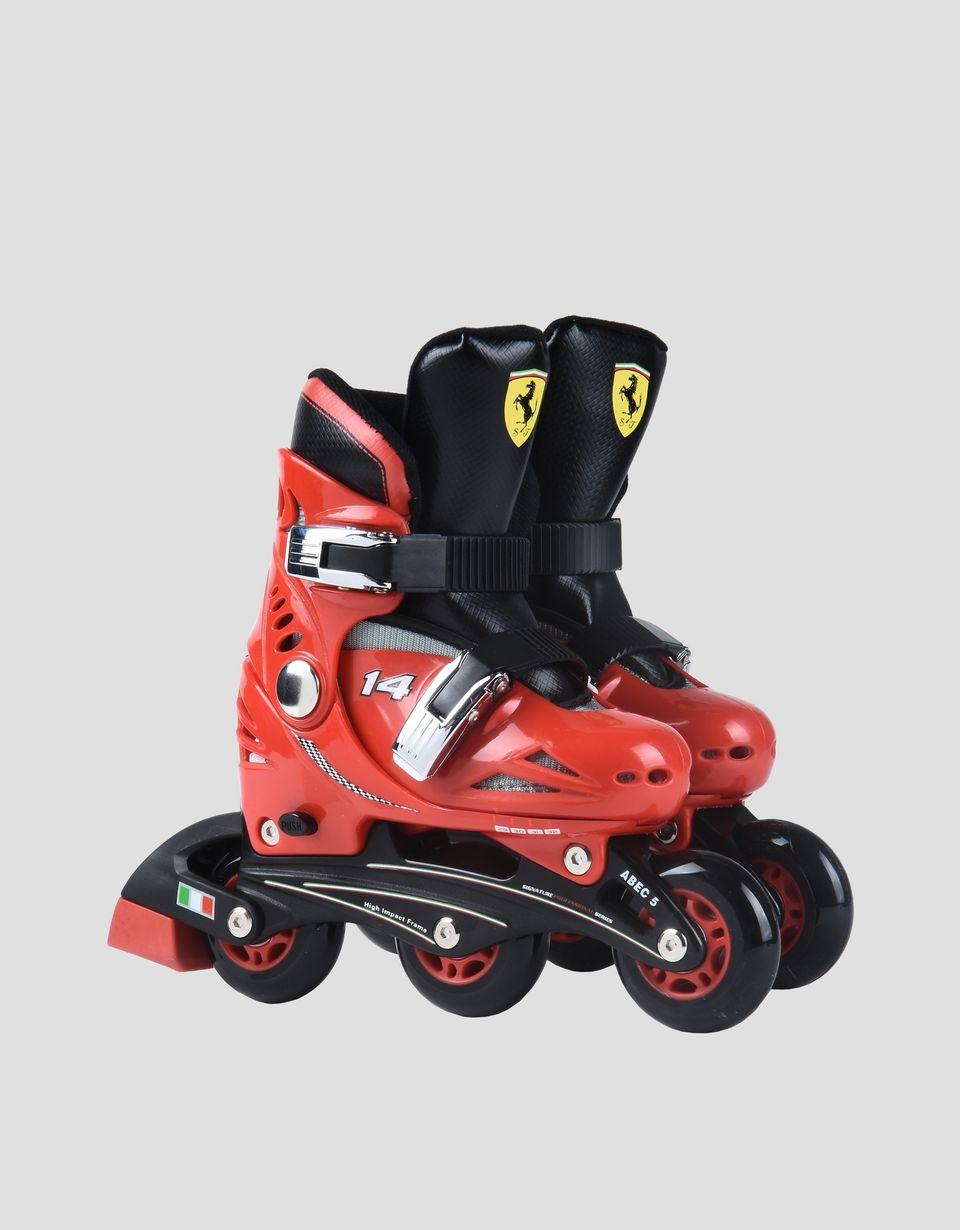 Scuderia Ferrari Online Store - Scuderia Ferrari-Rollschuhe - Skateboards